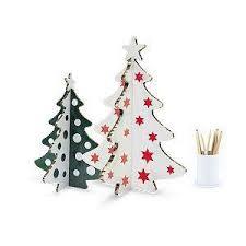 christmas tree made of recycled cardboard homexyou com