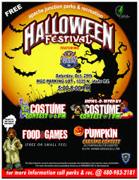 halloween festival 10 29 2016 apache junction arizona apache