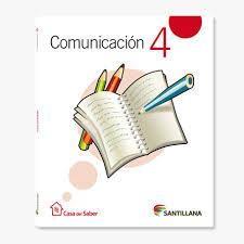 libros para leer de cuarto grado cuarto grado santillana