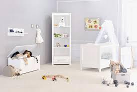 chambre à coucher bébé chambre bébé blanche cocoon design