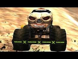 monster truck racing games monster truck freestyle video