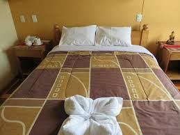 nice sheets hotel from outside picture of hostal atlantis cusco tripadvisor