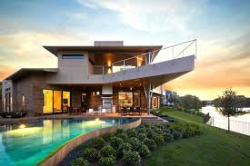 modern home architects 5 beautiful luxury homes in houston