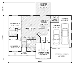 house plan 92423 at familyhomeplans house plan 74845 at familyhomeplans com