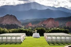wedding venues colorado springs small wedding venues in colorado springs colorado small weddings