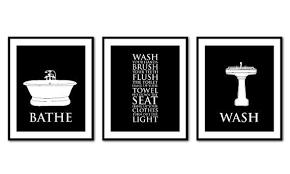 Bathroom Art Printables Bathroom Art Ideas Printable Bathroom Wall Art From The Crown