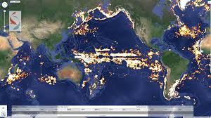 Global Time Zone Map The Plan To Map Illegal Fishing From Space Wired