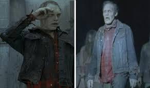 Carl Walking Dead Halloween Costume 11 Nerdy Details References Tv Show Costumes Den Geek