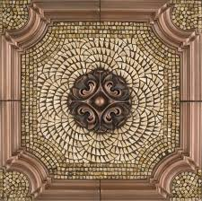 kitchen medallion backsplash kitchen backsplash medallion ideas kitchen backsplash medallions
