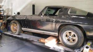 Barn Finds Cars Barn Finds Unrestored Classic And Muscle Cars For Sale