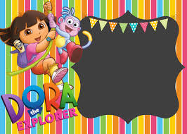 elmo online invitations how to make dora the explorer digital invitations