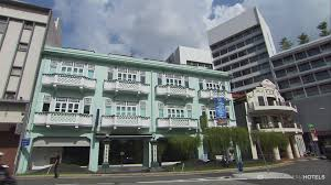 luxury hotel new majestic hotel singapour singapour china