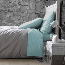 light teal grey bedroom