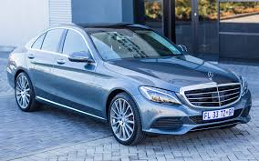 mercedes classic 2016 mercedes benz c class plug in hybrid with classic grille 2016 za