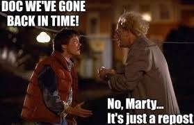 Back To The Future Meme - image 711734 back to the future know your meme