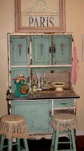Kitchen Bakers Cabinet by 122 Best Hoosiers Bakers Cabinets Images On Pinterest Antique