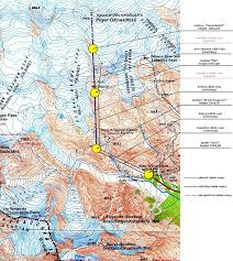 Cable Car Map New Cable Way On Elbrus U201cmir U2013 Gara Bashi U201d Kavkazskitur