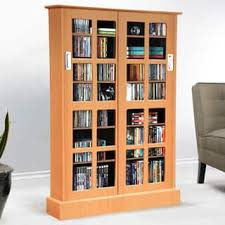 Wooden Bookcase With Glass Doors Glass Bookshelves Bookcases For Less Overstock