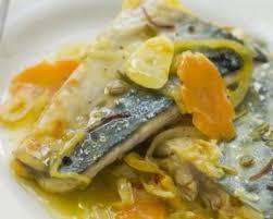 cuisiner des sardines fraiches recette sardines en escabèche faciles