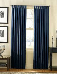 best light blocking curtains navy blue blackout curtains kid bedroom cartoon star design sky