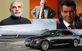 bmw car in india why pm narendra modi uses bmw instead of made in india car
