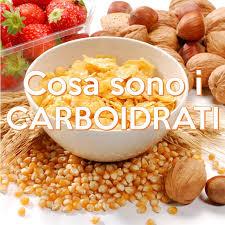 alimenti ricchi di glucidi dieta ricca di carboidrati