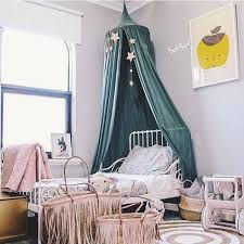 Boys Bed Canopy 2017 New Canopy Kid Child Bedding Dome Bed Canopy Bedcover
