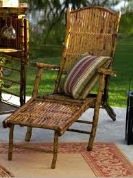Bamboo Rocking Chair 15 Modern And Stylish Bamboo Chairs Styles At Life