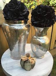 How To Make A Mercury Glass Vase 151 Best Craft Ideas Mercury Glass Images On Pinterest Mercury