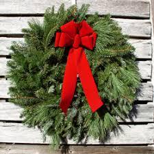 reed island farm freshly made wreaths