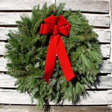 fresh wreaths reed island farm freshly made christmas wreaths