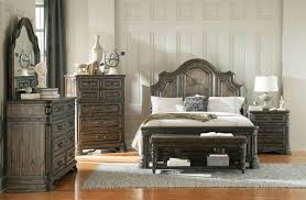 Rustic Bedroom Wall Ideas Rustic Bedroom Ideas Metal Wall Lamp Thick Curtain White Bed Cover