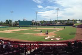 Baseball Coach Resume Ten Potential Replacements For Chad Holbrook Garnet And Black Attack