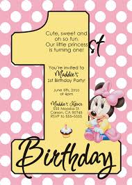 diy minnie mouse invitations birthday ideas for a 3 year old