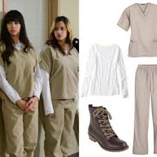Oitnb Halloween Costumes 2014 Pop Culture Inspired Halloween Costumes Instyle