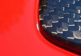camaro zl1 carbon fiber insert carbon fiber insert chipping paint of camaro5 chevy
