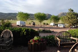 Permanent Tent Cabins Royal Gorge Campground Resort Cabins Rv Park Canon City Colorado