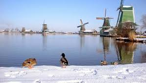 winter day trips from amsterdam i amsterdam
