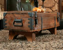 Coffee Table Chest Coffee Table Rustic Trunk Coffee Table Chest Coffee Table Ebay