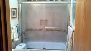 Sliding Bathtub Shower Doors Bathtub Shower Doors Sliders Sumner Wa Glassman Inc