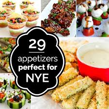 29 appetizers perfect for new year u0027s eve spaceships and laser beams