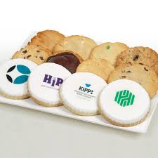 corporate cookie gifts business gifts cookie bouquets