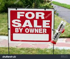 sale by owner sign stock photo 32847088 shutterstock