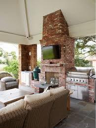 Outdoor Kitchens Design by Best 25 Big Green Egg Outdoor Kitchen Ideas Only On Pinterest