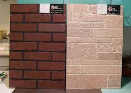 interior walls home depot faux brick panels interior home ideas for everyone