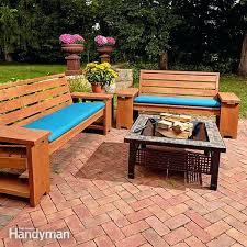 outdoor bench furniture u2013 robsbiz