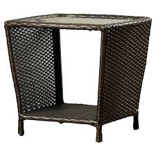 wicker end tables sale wicker table grey wicker coffee table wicker table top tushargupta me