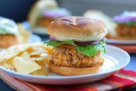 vegan 101 chips n u0027 salsa bean burgers