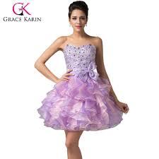aliexpress com buy purple cocktail dresses 2017 crystal beaded