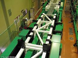 here u0027s the tech you japan fires world u0027s most powerful laser and is compared to death